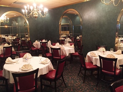 banquet room baltimore md